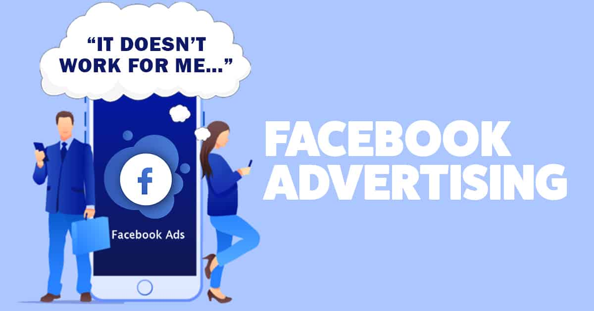 Facebook Ads: it doesn't work for me