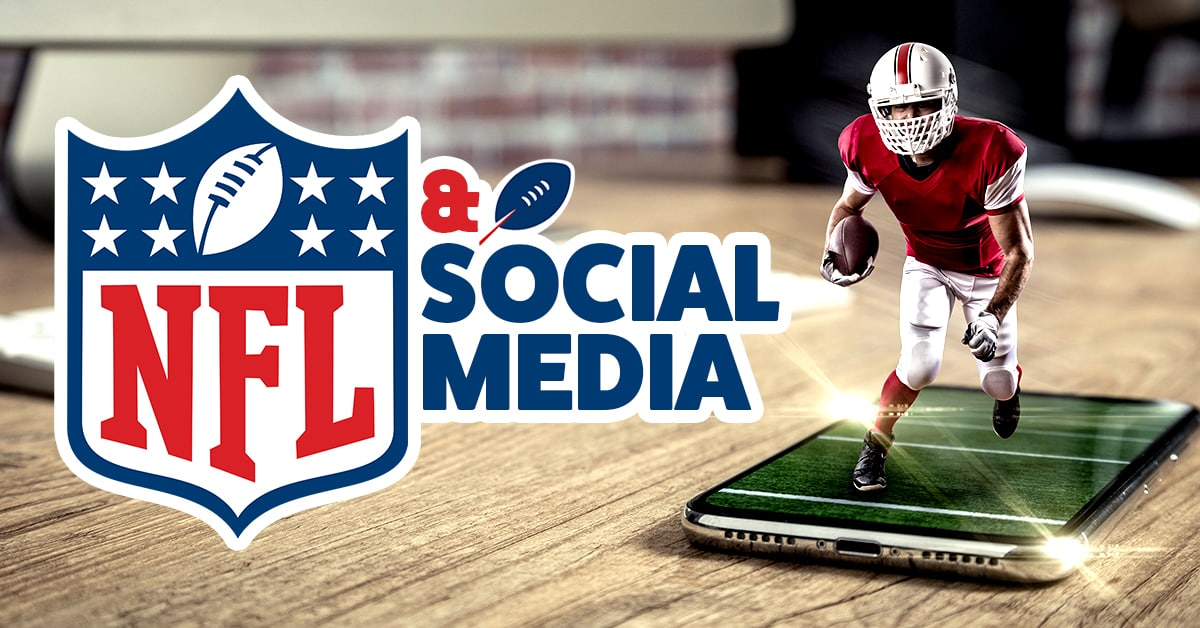 The NFL and Social Media