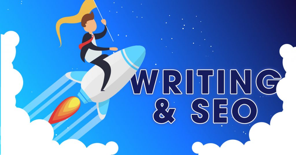 Writing and SEO